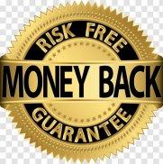 money-logo-service-accounting-back-guarantee